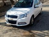 Chevrolet Nexia 3, 2 pozitsiya 2018 года за 10 000 у.е. в Xonqa tumani