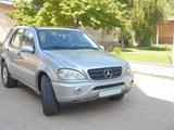 Mercedes-Benz ML 350 2002 года за 13 500 у.е. в Toshkent