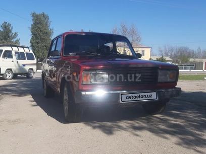 ВАЗ (Lada) 2107 1982 года за ~1 043 y.e. в Самарканд