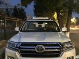 Toyota Land Cruiser Prado 2017 года за 80 000 у.е. в Toshkent