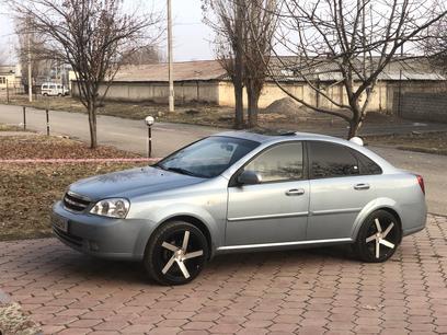 Chevrolet Lacetti, 3 pozitsiya 2010 года за 7 400 у.е. в Toshkent
