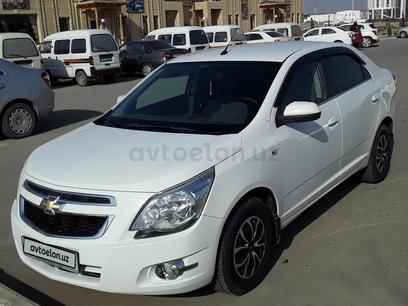 Chevrolet Cobalt, 2 евро позиция 2014 года за 8 200 y.e. в Хивинский район
