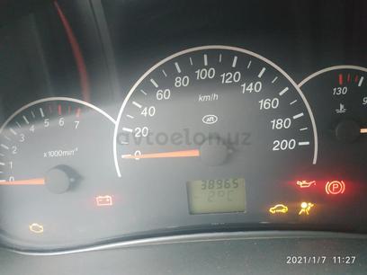 ВАЗ (Lada) Priora 2008 года за 5 200 y.e. в Коканд – фото 4