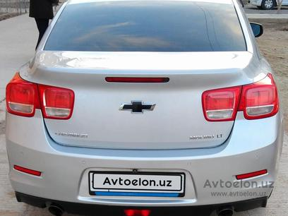 Chevrolet Malibu, 2 pozitsiya 2014 года за ~12 318 у.е. в Nukus – фото 2