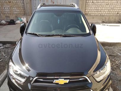 Chevrolet Captiva, 4 позиция 2017 года за 25 000 y.e. в Ташкент – фото 11