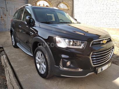 Chevrolet Captiva, 4 позиция 2017 года за 25 000 y.e. в Ташкент – фото 3
