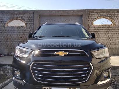 Chevrolet Captiva, 4 позиция 2017 года за 25 000 y.e. в Ташкент – фото 6