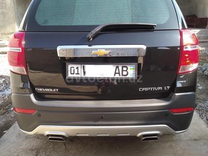 Chevrolet Captiva, 4 позиция 2017 года за 25 000 y.e. в Ташкент – фото 8