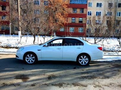 Chevrolet Epica, 2 позиция 2008 года за 7 500 y.e. в Ташкент