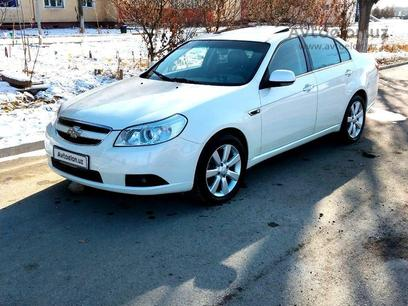 Chevrolet Epica, 2 позиция 2008 года за 7 500 y.e. в Ташкент – фото 2