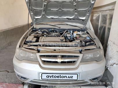 Chevrolet Nexia 2, 4 pozitsiya DOHC 2014 года за 7 999 у.е. в Samarqand – фото 3