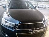 Chevrolet Captiva, 3 позиция 2013 года за ~16 538 y.e. в Ташкент