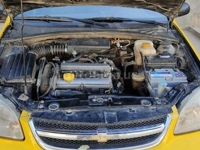 Chevrolet Lacetti, 2 позиция 2009 года за ~6 178 y.e. в Карши