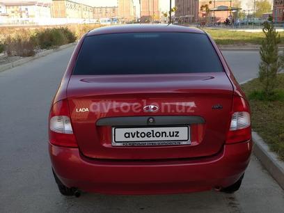 VAZ (Lada) Kalina 2007 года за 4 100 у.е. в Toshkent
