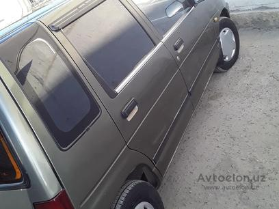Daewoo Tico 2001 года за 2 400 у.е. в Samarqand