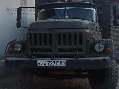ZiL  130 1981 года за 6 500 у.е. в Qarshi