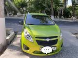 Chevrolet Spark, 1 евро позиция 2014 года за 6 000 y.e. в Самарканд