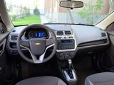 Chevrolet Cobalt, 4 евро позиция 2021 года за ~10 946 y.e. в Ташкент