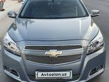 Chevrolet Malibu, 2 pozitsiya 2013 года за 13 000 у.е. в Toshkent