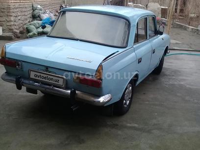 Moskvich 412 1986 года за 1 400 у.е. в Qo'qon – фото 7