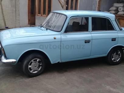 Moskvich 412 1986 года за 1 400 у.е. в Qo'qon – фото 2