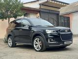 Chevrolet Captiva, 4 pozitsiya 2013 года за 17 000 у.е. в Farg'ona
