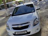 Chevrolet Cobalt, 4 позиция 2020 года за ~12 485 y.e. в Джаркурганский район