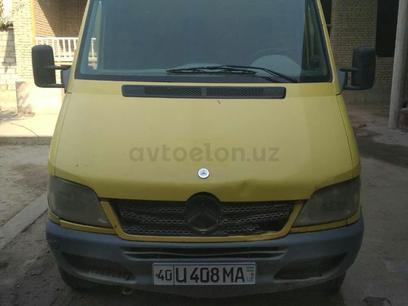 Mercedes-Benz 2001 года за 18 000 y.e. в Шахриханский район – фото 3