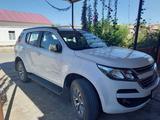 Chevrolet TrailBlazer 2021 года за ~35 040 y.e. в Нукус