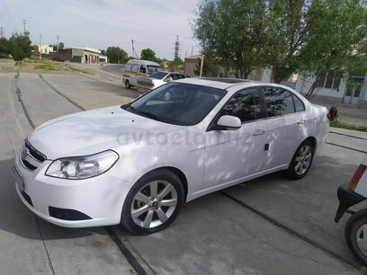 Chevrolet Epica, 3 pozitsiya 2011 года за 11 000 у.е. в Samarqand