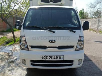 Kia  Bongo 3 2017 года за 18 500 y.e. в Балыкчинский район