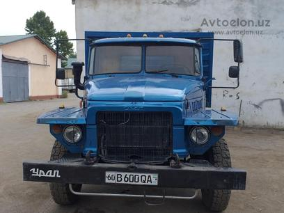 Ural  375 1984 года за 15 500 у.е. в Toshkent