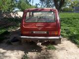 ВАЗ (Lada) Самара (седан 21099) 1981 года за 3 000 y.e. в Самарканд