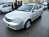 Chevrolet Lacetti, 2 pozitsiya 2011 года за 7 500 у.е. в Shahrixon tumani