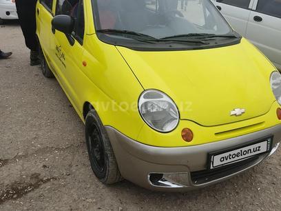 Chevrolet Matiz, 1 pozitsiya 2012 года за 3 300 у.е. в Buxoro
