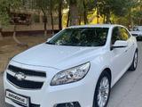 Chevrolet Malibu, 1 позиция 2013 года за 15 800 y.e. в Ташкент