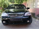 Chevrolet Lacetti, 2 позиция 2006 года за ~7 038 y.e. в Самарканд