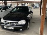 Chevrolet Lacetti, 2 pozitsiya 2012 года за 7 800 у.е. в Qo'qon