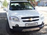 Chevrolet Captiva, 3 позиция 2010 года за 13 500 y.e. в Ташкент