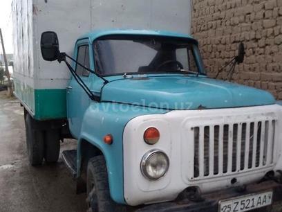 ГАЗ  53 1986 года за 4 000 y.e. в Зааминский район