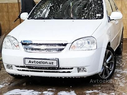 Chevrolet Lacetti, 1 позиция 2012 года за 7 800 y.e. в Ташкент