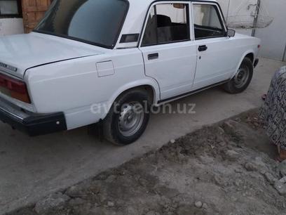 ВАЗ (Lada) 2107 2006 года за ~2 620 y.e. в Самарканд
