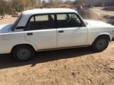 ВАЗ (Lada) 2107 1996 года за 2 500 y.e. в Турткульский район