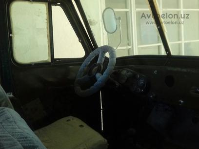 УАЗ 469Б 1969 года за ~3 812 y.e. в Каршинский район