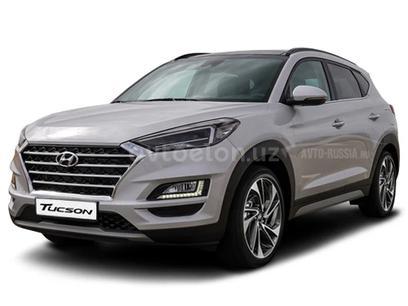Hyundai Tucson 2020 года за ~29 359 у.е. в Toshkent