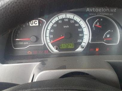 Chevrolet Nexia 2, 4 pozitsiya DOHC 2016 года за ~7 714 у.е. в Amudaryo tumani – фото 4