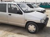 Daewoo Tico 1999 года за ~2 379 y.e. в Ургенч
