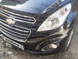 Chevrolet Spark, 3 позиция 2013 года за 5 700 y.e. в Самарканд