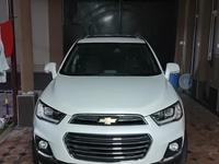 Chevrolet Captiva, 3 позиция 2014 года за 16 000 y.e. в Ташкент