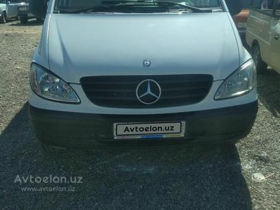 Mercedes-Benz Vito 2005 года за 10 000 y.e. в Шахриханский район